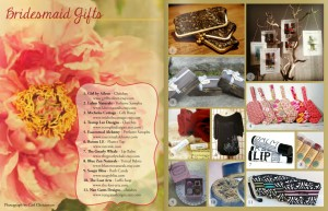 Spring Wedding Catalog 1
