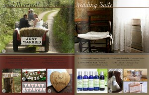 Spring Wedding Catalog 2