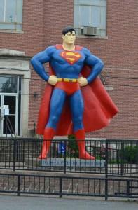 Day 1 - Illinois Metropolis Superman 1