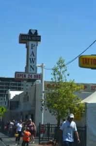 Day 10 - Las Vegas pawn 2