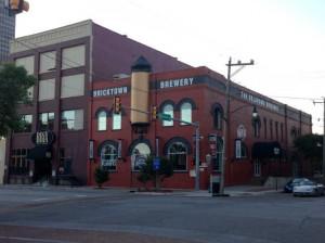 Day 13 - Oklahoma City Bricktown 2