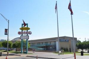 Day 15 - Memphis Lorraine Motel 4