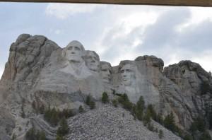 Day 3 - South Dakota Keystone Mt. Rushmore 5