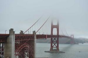 Day 6 - San Francisco Golden Gate 9