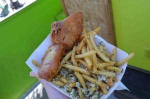 Day 7 - Santa Cruz boardwalk garlic fries scaled